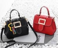 {JMI} Tenderness & Romance Crossbody Sling Handbag 0128# - 5 Colors