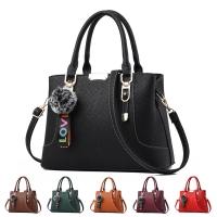 {JMI} Elegant & Romance Handbag 0133# - 6 Colors