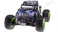 HSP 1/10 Nitro Truck (Tyrannosaurus) 2 Speed Transmission #94108