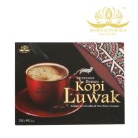 MoMo Borneo Civet Coffee
