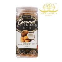 MoMo Coconut Cookies 200G