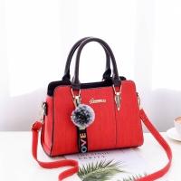 {JMI} Elegant & Romance Handbag 0134# - 6 Colors