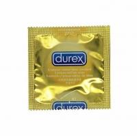 Durex Invisible Extra Lubricated Condom / Kondom - 1pc