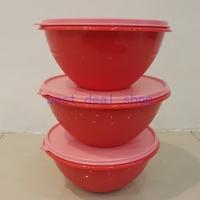 Tupperware Wondelier Bowl 1 L (Set of 3)