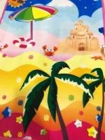 Animal Zoo Playmat