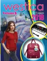 westica volume3 2018