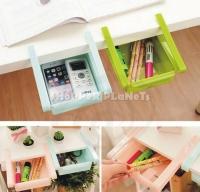 Fridge Table Compartment Storage Organizer Refrigerator Drawer Slider