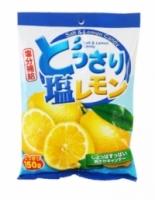 Salt & Lemon Candy 150g