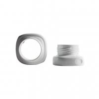Hegen PCTO Wide Neck Breast Pump Adapters (2 Pack)