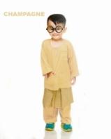 Baju Melayu Budak / Baby