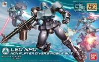 [008] HGBD 1/144 Leo NPD