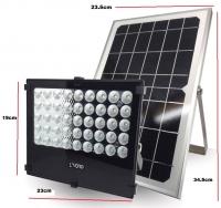 Lvoro Smart Solar LED Spot Light NLSP 800