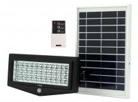 Lvoro Smart Solar LED Security Light NSSL 1000