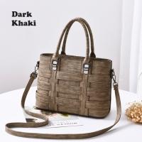 {JMI} Elegant & Romance Handbag 0140# - 6 Colors