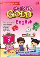 PRAKTIS GOLD ENGLISH YEAR 2 KSSR 2018