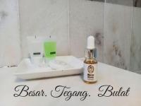 Breast Massage Oil Enlargement (Bust Up)