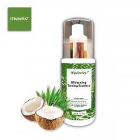 ItWorks! Virgin Coconut Oil Whitening Toning Essence (100ml)