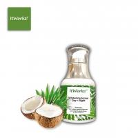ItWorks! Virgin Coconut Oil Whitening Serum Day+Night (40ml)