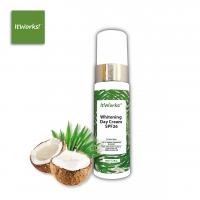 ItWorks! Virgin Coconut Oil Whitening Day Cream SPF 26 (40ml)