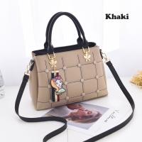 {JMI} Elegant & Romance Handbag 0142# - 6 Colors