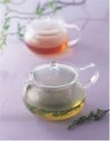 Hario Top Brand in Japan (Chacha Kyusu-Maru) Teapot 450ml