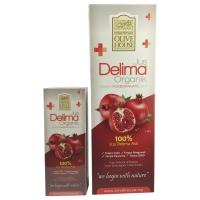 Jus Delima Organik - 1 liter