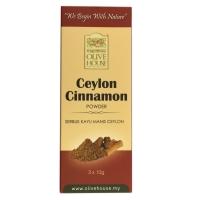 Ceylon Cinnamon - 3pcs X 10g