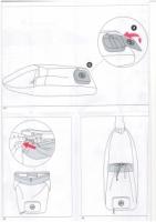 Authentic Travel Bag Original for gb Pockit+ COMBO DLAMI Antibacterial BPA Free Pacifier (Italy Brand)