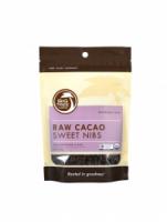Big Tree Farms: Organic Cacao Sweet Nibs, 100g