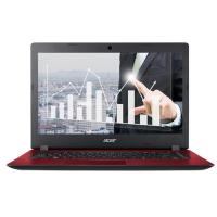 """Acer Aspire 3 A314-32-C129/C2VP 14"""" Laptop Black\Red (N4000, 4GB, 500GB, Intel, W10)"""