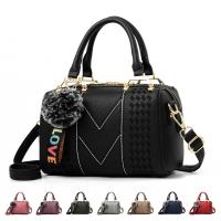 {JMI} Tenderness & Romance Crossbody Sling Handbag 0144# - 8 Colors