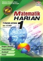 MATEMATIK HARIAN TG1 2018