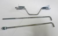 Battery Bracket - Perodua Kancil / Kelisa