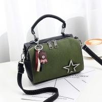 {JMI} Tenderness & Romance Crossbody Sling Handbag 0151# - 7 Colors