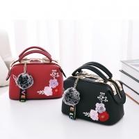 {JMI} Tenderness & Romance Crossbody Sling Handbag 0152# - 7 Colors