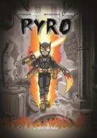 PYRO(英文)(精裝)