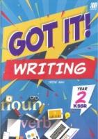 GOT IT!WRITING YEAR 2 KSSR