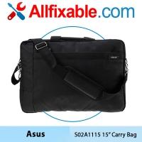 Asus Original Genuine 15'' S02A1115 / V09A0017 Laptop Carry Bag
