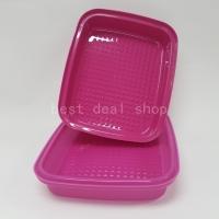 Tupperware Season Serve Pink ( Set of 1 )