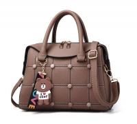 {JMI} Elegant & Romance Handbag 0154# - 6 Colors