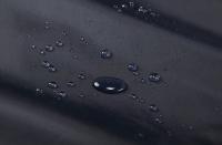 [DARK CLOUD - UNISEX RAINCOAT] UNISEX MOTORCYCLE RAIN SUIT/ RAINCOAT