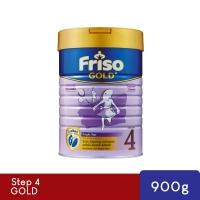 Friso Gold Step 4 - 900g