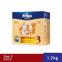 Friso Gold 3 - 1.2KG