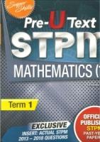 SUPER SKILLS PRE-U TEXT 2013-2018 MATHEMATICS(T) TERM 1 STPM