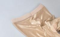Fashion Pantyhose Closed Crotch Glossy Oil Shiny Detail 70D