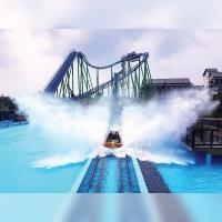 Johor: Desaru Coast Adventure Water Park Ticket