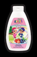 Mu'min Junior Baby Powder Buah-buahan Beri 125g