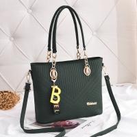 {JMI} Elegant & Romance Handbag 0165# - 6 Colors
