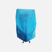 [DARK CLOUD - FULL BLUE] MOTORCYCLE RAIN UV COVER BELT LOCK/ BAG MOTORBIKE MOTOR