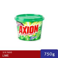 Axion Lime 750g x3 Unit